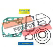 Suzuki RM250 2003 - 2005 Mitaka Top End Gasket Kit
